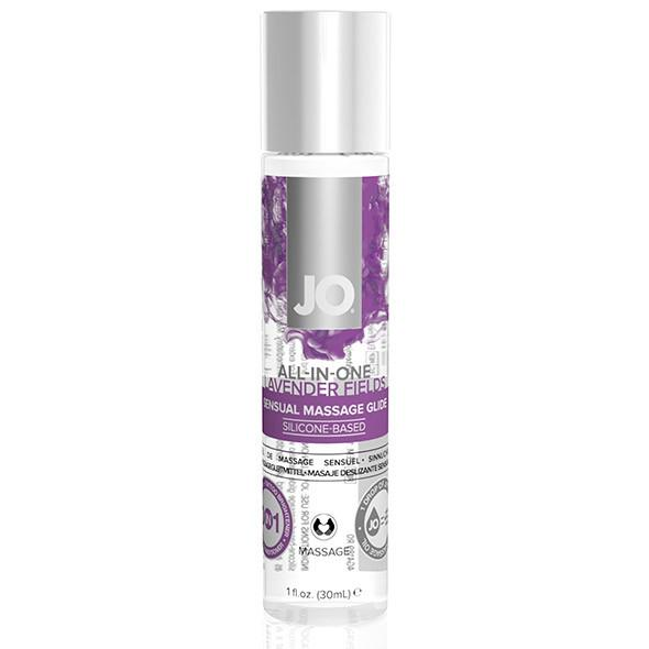 JO massageolja Lavendel 30ml