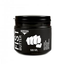 Kiotos Glide - Fist Butter 500 ml