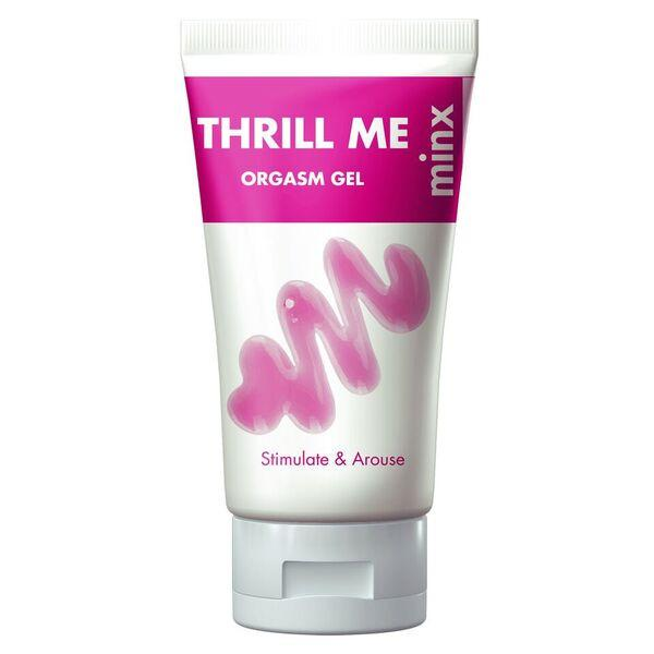 Thrill Me - Orgasm Gel