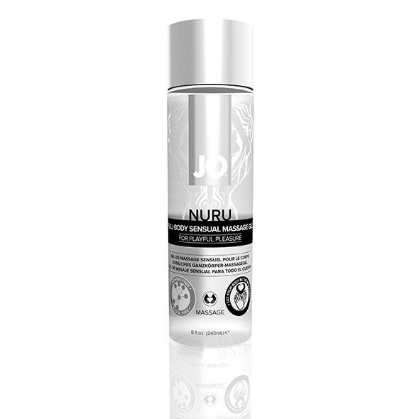 JO Nuru massage gel 240ml